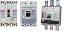 Low Voltage Moulded Case Circuit Breaker