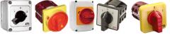 Rotary Cam Switches CS