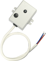 Twilight Switch In IP65 ETS-16b