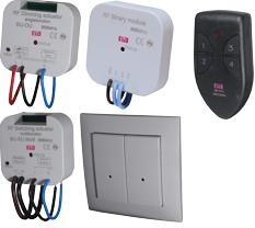 RF Control Wireless System