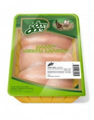 Bio Frozen Chicken Breast
