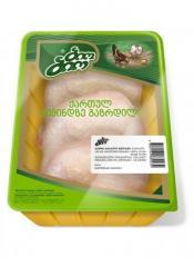 Bio Frozen Chicken Legs