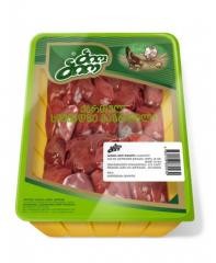 Bio Frozen Chicken  Liver