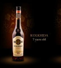 Cognac Spirit