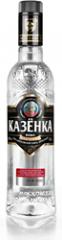 Kazyonka Vodka Distribution