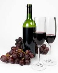 Wine drinks