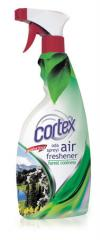 CORTEX AIR FRESHENER, FOREST COOLNESS, 500 ML.