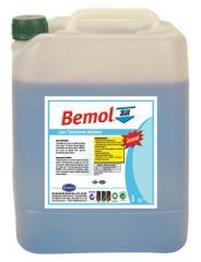 BEMOL GLASS CLEANER, 5 LT.