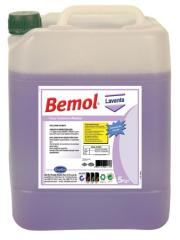 BEMOL SURFACE CLEANER, LAVENDER. 5 LT.