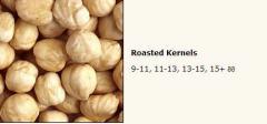 Roasted Nuts  Kernels