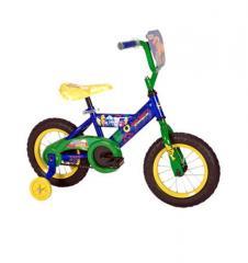 Disney Handy Manny 12 Boys Bike