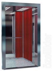 Лифты, эскалаторы и пассажирские конвейеры