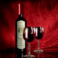 """Sarbela"" Dry wine Product"