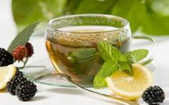 Georgian Tea