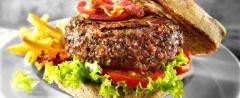 High quality Hamburger