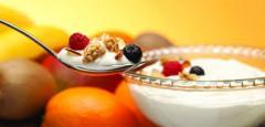 Fresh fruit products