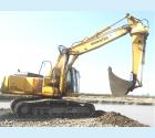 Career excavator