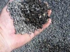 High quality gravel