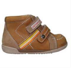 Shoe ortopedia