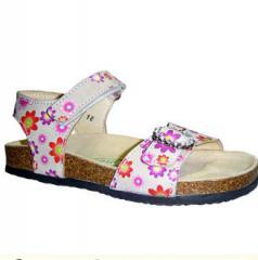 Girl Sandal
