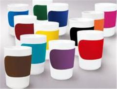 Printing service on mugs
