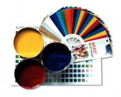 Any type printing material