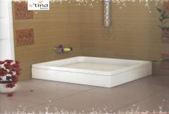 Squire bathtub