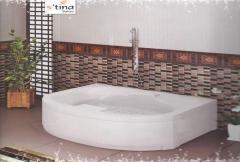 Bathtub DOLCE