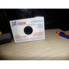 Business card various
