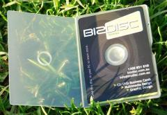 Special CD business cards