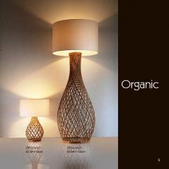 Table Lamp ORGANIC
