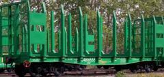 Flatcar-trailers, 13-2114-07