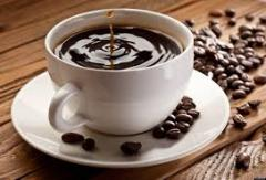 Coffee caffeine free