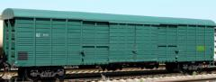 Boxcars, 11-1807-01