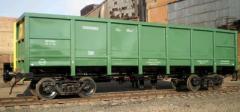 Gondola cars, MODEL 12-9819