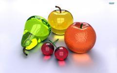 Georgian Fruit