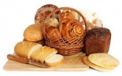 Dika bread