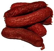 Sausage vartious