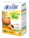 My 1st Organic Biscuits Celia