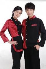 Unisex uniforms