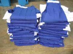 School type uniform