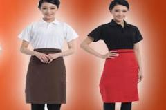 Uniforms for restaurant