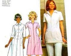 Doctors special uniform