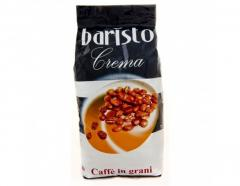 Coffee Baristo Crema