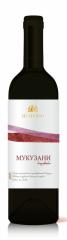 Mukuzani Appellation of origin, Мукузани вино защищенного наименования места происхождения