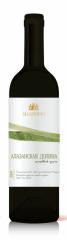 Alazani Valley, white semi-sweet wine, Алазанская Долина, полусладкое белое вино