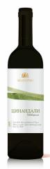 """Tsinandali; Грузинское вино защищенного наименования места происхождения """"Цинандали"""""""