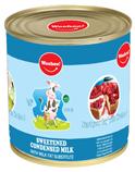 Sweetened Condensed Natural Milk