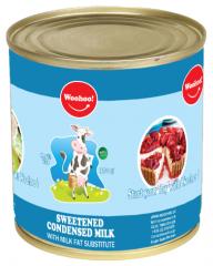Sweetened Condensed Milk Product