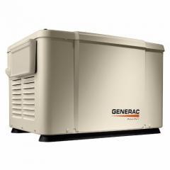 Электрогенератор газовый GENERAC 5.6 кВт, пр-во